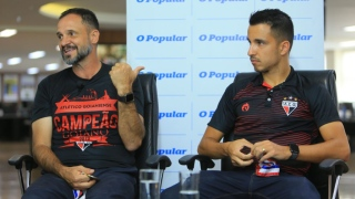 Wagner Lopes e Matheus